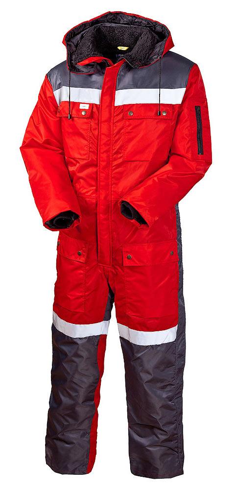 Зимний комбинезон 8831-PP-80/55 на меховой подкладке купить в интернет-магазине sww.com.ru