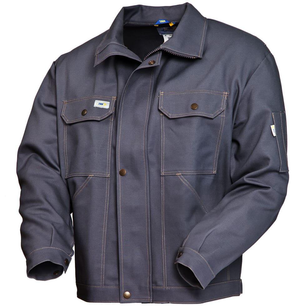 Летняя куртка  471T-FAS-55 из хлопка FAS (360 г/кв. м) в интернет-магазине sww.com.ru