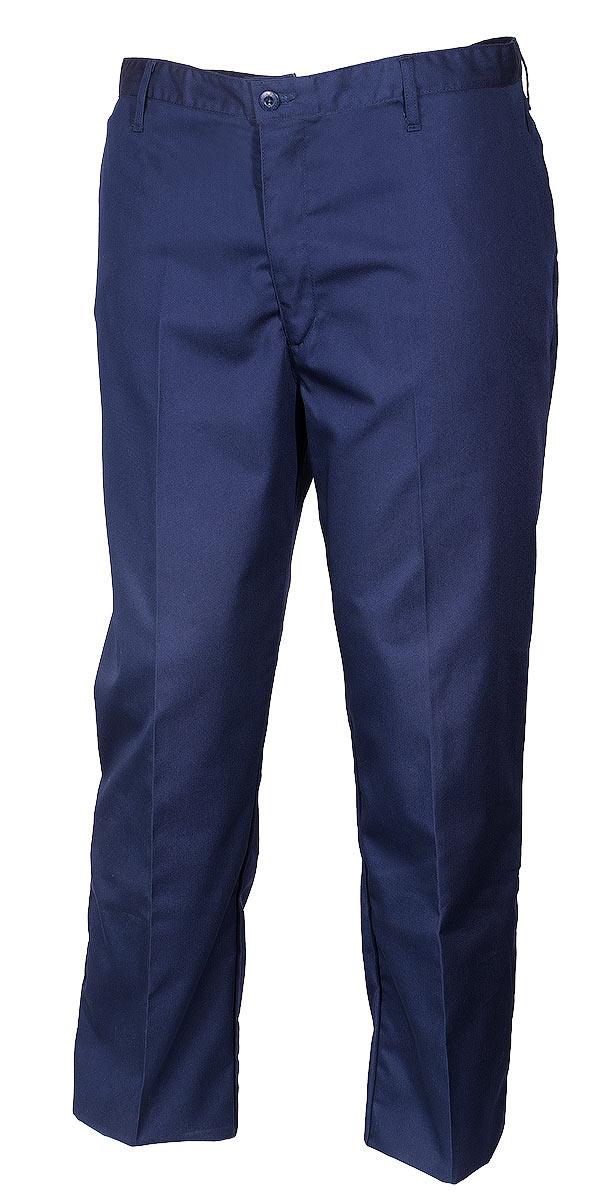Брюки летние мужские темно-синие MT7780-P154-15 в интернет-магазине sww.com.ru
