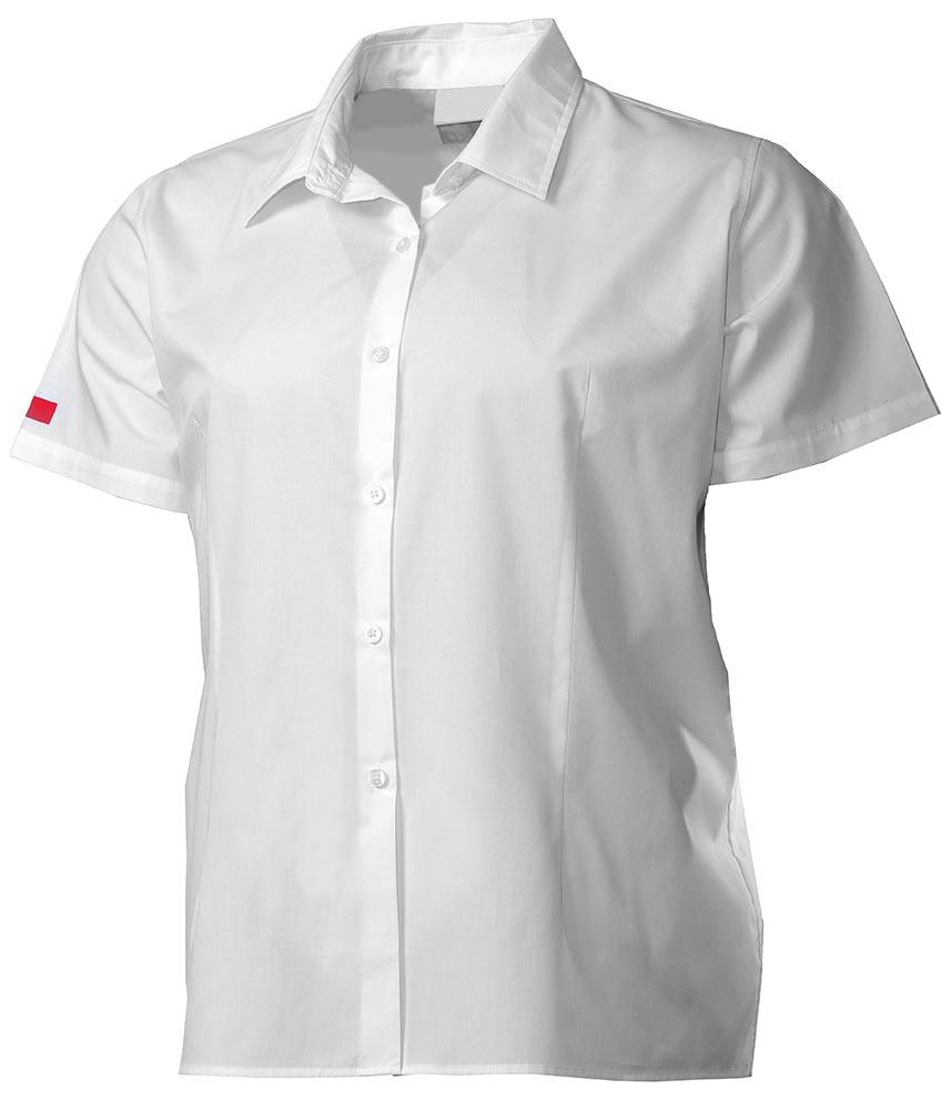 Рубашка женская белая FB8520-TRENDLITE-00