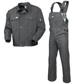 Летний рабочий мужской костюм 471T-71T-TR154-55 из смесовой ткани в интернет-магазине sww.com.ru