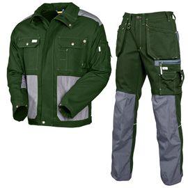 Летний костюм 472-222T-CY-24 из смесовой ткани в интернет-магазине sww.com.ru