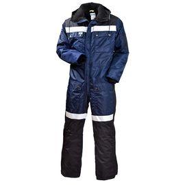 Зимний комбинезон 8831-TWILL-15/90 на меховой подкладке купить в интернет-магазине sww.com.ru