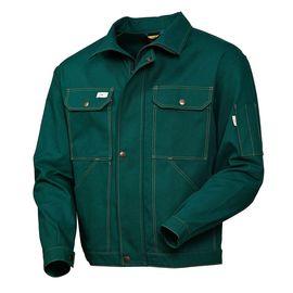 Летняя куртка  471BIG-FAS-24 (большие размеры)  из хлопка FAS (360 г/кв. м) в интернет-магазине sww.com.ru