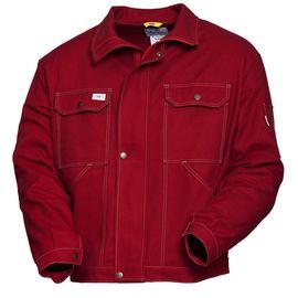 Летняя куртка  471BIG-FAS-83 (большие размеры)  из хлопка FAS (360 г/кв. м) в интернет-магазине sww.com.ru