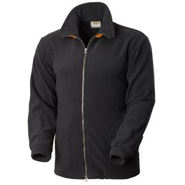 Флисовая куртка двухцветная 760B-FLIS-55/75 с карманами в интернет-магазине sww.com.ru