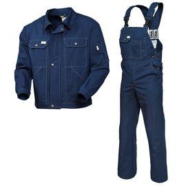 Летний рабочий мужской костюм 471T-71T-KR154-15 из смесовой ткани в интернет-магазине sww.com.ru