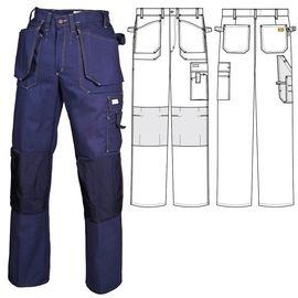Летние брюки 255KT-FAS-14 из хлопчатобумажной ткани и в интернет-магазине sww.com.ru
